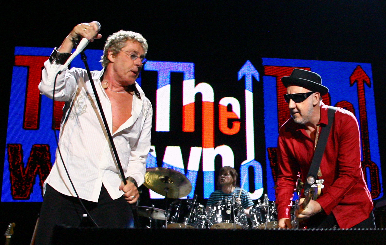 Resultado de imagen de The Who