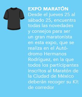 expo maratón