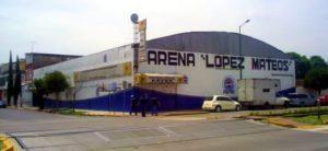 Arena López Mateos (Foto: panoramio.com)