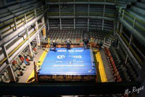 Arena San Juan Pantitlan (Foto:estrellasdelringblogspot.com)