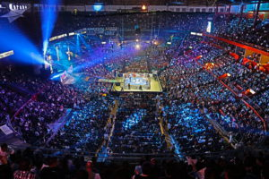 Arena Mexico (Foto:mobzillahosting)