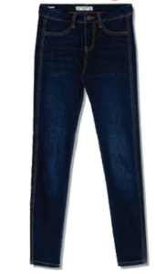 jeans (Foto: pull and bear)