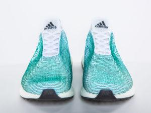 Tenis Adidas parley recycled ocean plastic
