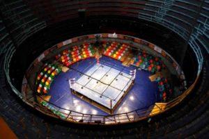 Arena Coliseo (Foto:meditiempo.com)
