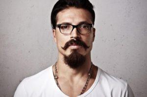 barba van dyke (Foto: masculinamoda)