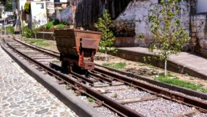 carrito mineria