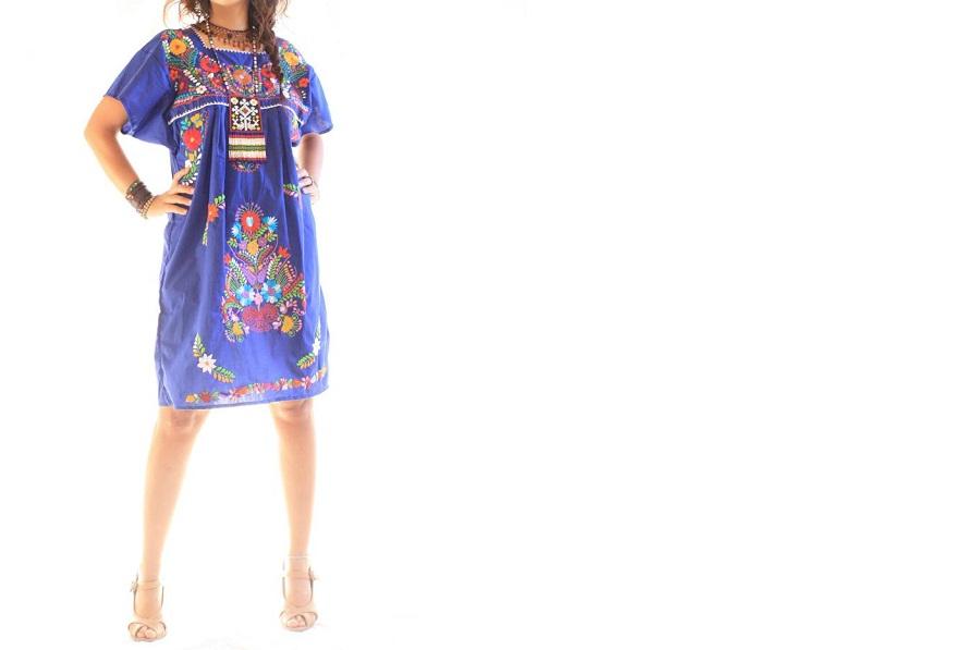 9dd3197931 Moda a la mexicana!
