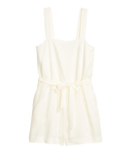 Blusa H&M,