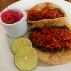 tacos YACArnita pibil