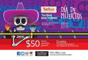 TURIBÚS (foto:@TuribusMX)