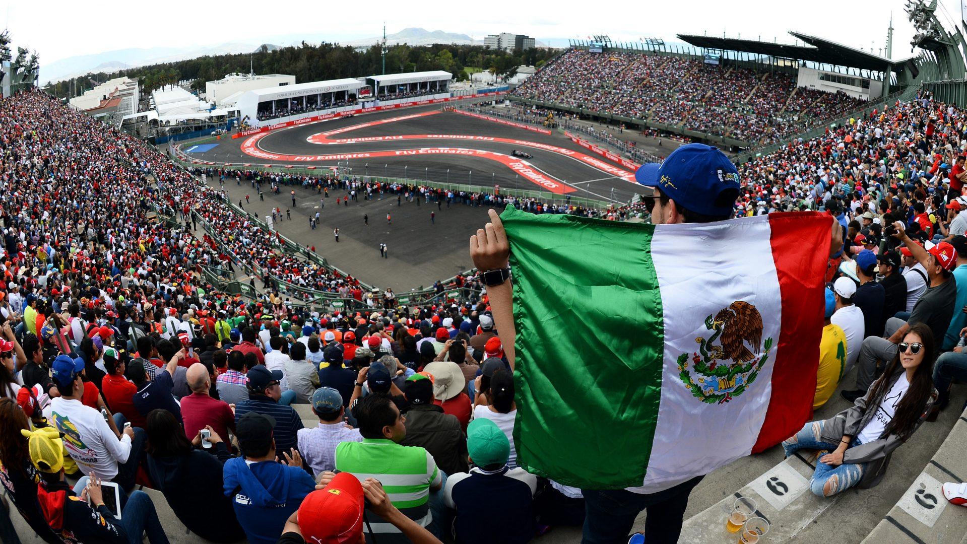 Resultado de imagen de Gran Premio de MÉXICO F1