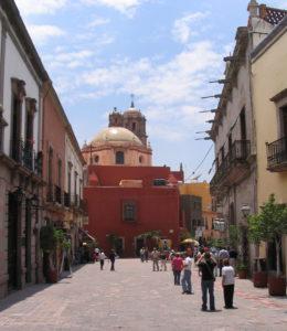 Centro Querétaro