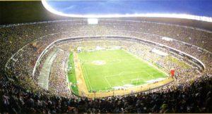 Estadio Azteca (Foto: www.ubicalas.com)
