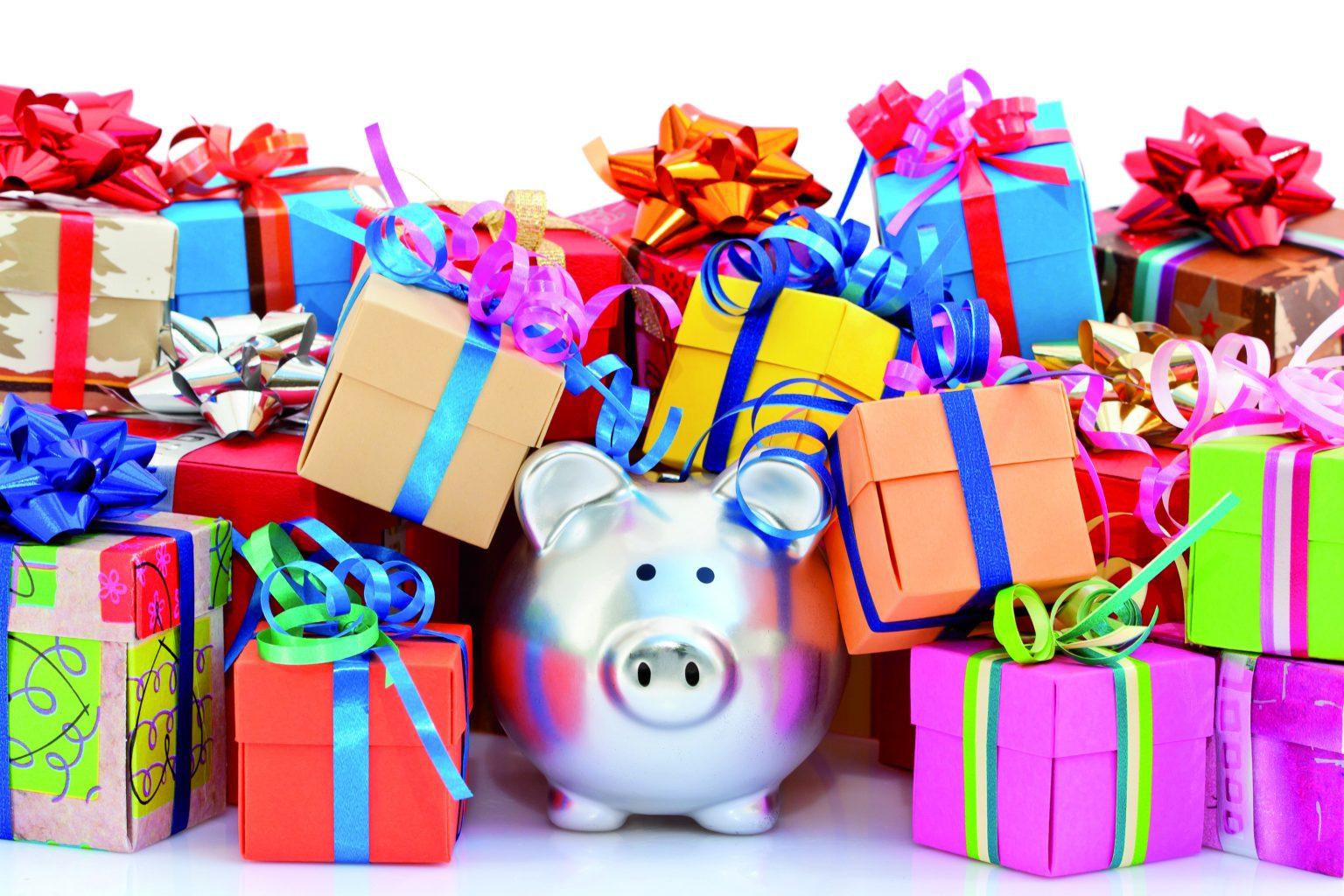 Regalos originales b scalos en los bazares navide os - Ideas para regalos navidenos ...