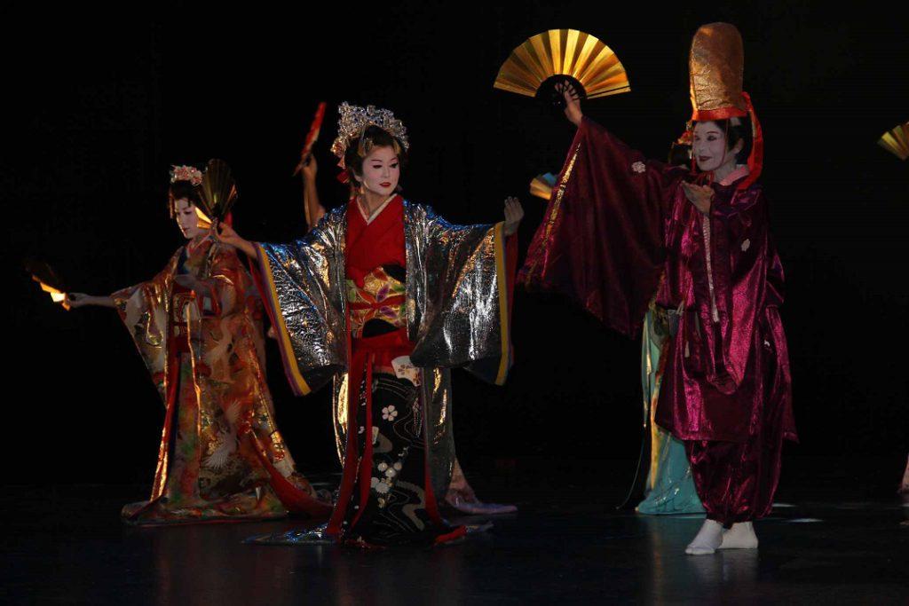 danza-japonesa-ginreikai
