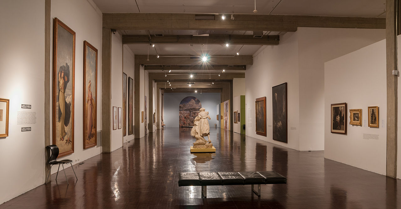 Gallery weekend cdmx 2017 un paseo por el arte red capital - Galeria de arte sorolla ...