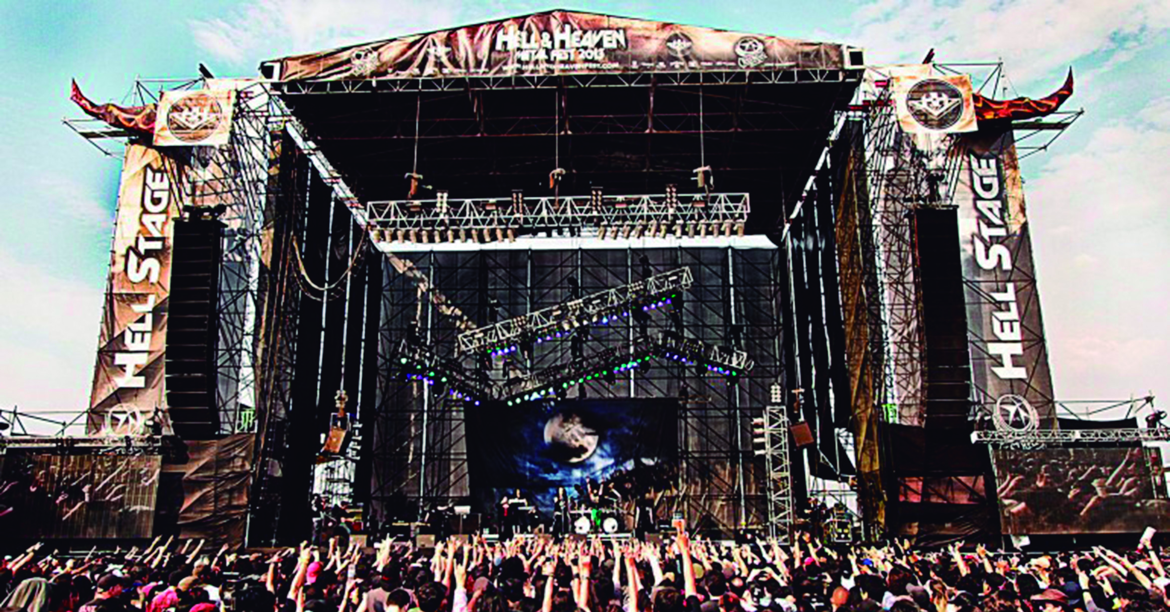 Hell and Heaven Metal Festival 2020