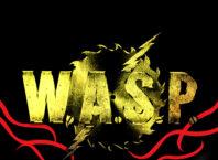 WA.S.P. México Metal Fest