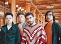 Entre el indie rock y la psicodelia: los pasajes sonoros de Álamo Paraíso
