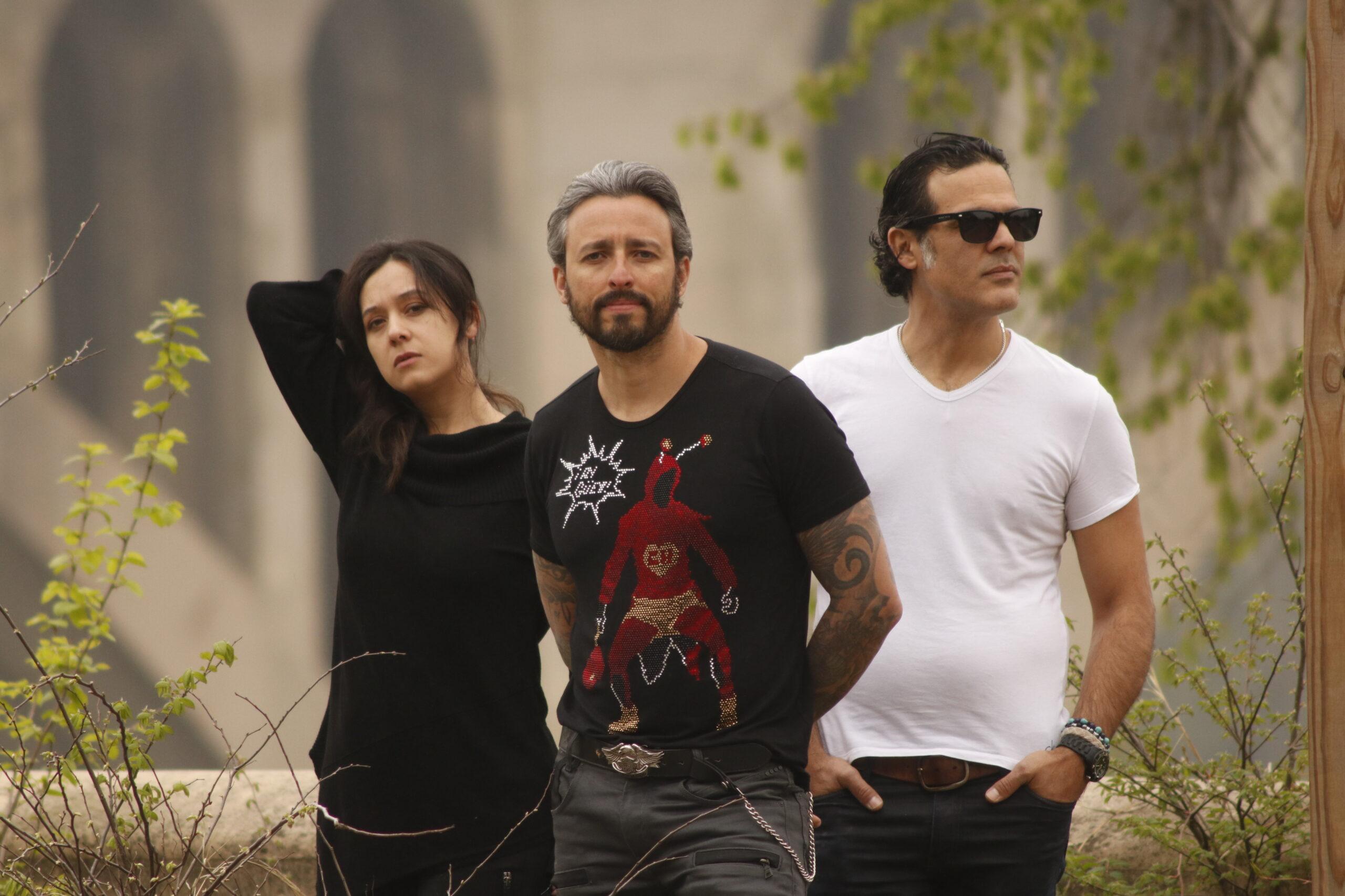Perro Sombra: grunge y rock duro desde Washington D.C.