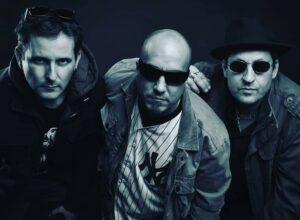 La banda chilena 2 Man Army anuncia gira por EU