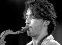 Noam Shapira impulsa el jazz fusion de Israel para el mundo